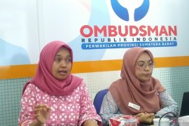 Dugaan pelarangan Natal, Ombudsman sarankan Bupati Dharmasraya turun langsung memediasi