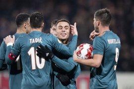 Singkirkan lawannya, Ajax, AZ dan PSV melenggang ke 16 besar Piala Belanda