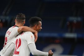 Piala Raja Spanyol, Sevilla dan empat tim La Liga lain melenggang ke 32 besar