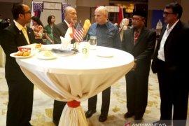 Bupati Aceh Barat: Keberadaan Wali Nanggroe simbol perdamaian Aceh