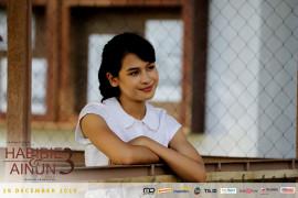 """Film """"Habibie & Ainun 3"""" lebih fokus kisah Ainun dan perjuangannya"""