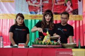 Pasangan selebriti Anang-Ashanty buka bisnis kuliner di Purwokerto