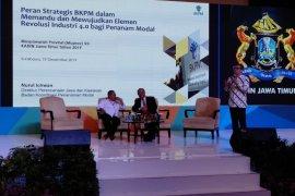BKPM : UKM di Indonesia bisa jadi mitra BUMN/PMA