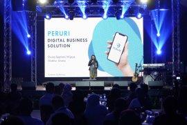 Dirut Peruri raih penghargaan Most Inspiring Woman Leader