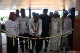 Bupati resmikan RSUD KH Mansyur Kintap