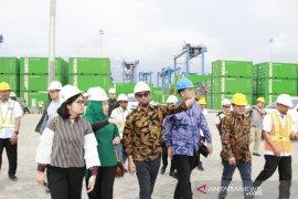Pelindo IV tegaskan tetap dukung KIMA meski bangun kawasan industri