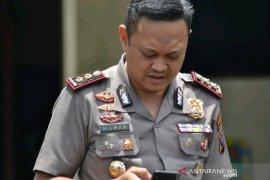 Polres Padangsidimpuan kerahkan 193 personel pengamanan Natal dan Tahun Baru