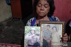 Personil Brimob tewas di Papua telah disemayamkan di Pekanbaru