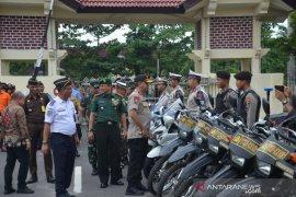 1.309 personel polisi Babel dikerahkan sukseskan Operasi Lilin