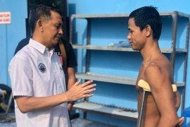Timnas Indonesia nenyikapi penundaan ASEAN Paragames dengan ubah latihan