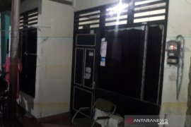 Densus tangkap terduga teroris di Yogyakarta
