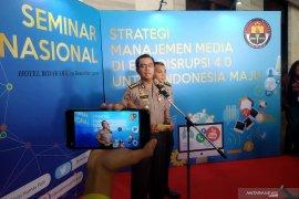 Jasad Brigadir Hendra, polisi korban amukan massa di Papua diterbangkan ke Riau
