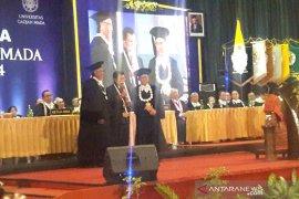 Hamengku Buwono IX Award 2019 dianugerahkan kepada Jusuf Kalla