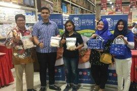 Naturally Better Tilapia kini jangkau lebih 1.000 gerai supermarket di Indonesia
