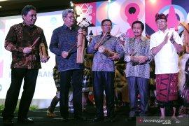 Rakornas Kebudayaan integrasikan kebudayaan daerah-pusat