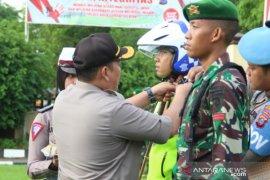 Polres HSS apel gelar pasukan operasi kepolisian Lilin Intan 2019
