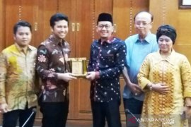 Komisi IV DPR-Pemprov Jatim cari solusi isu pertanian dan maritim