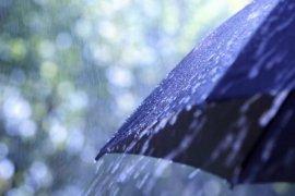 Bengkulu diprediksi diguyur hujan deras saat malam tahun baru