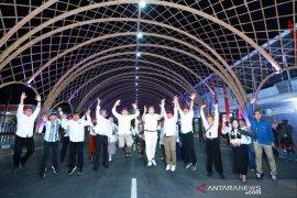 Hari Jadi ke-248, Bupati Banyuwangi resmikan destinasi baru Lorong Bambu