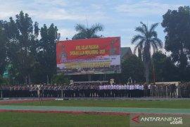 BPBD Bangka Belitung siapkan posko bencana selama Natal-Tahun Baru