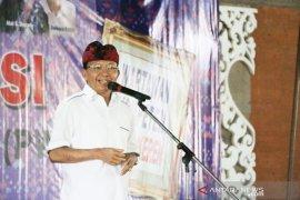 Gubernur Bali wajibkan pemda bermitra dengan media