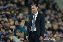 Liga Inggris - Everton masih ditukangi Ferguson kontra Arsenal