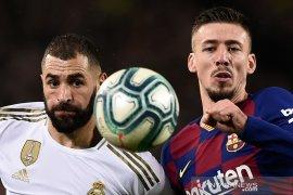 Ini jadwal Liga Spanyol selepas El Clasico yang membosankan