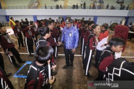 Marching Band KPC siap berlaga di Kejurnas GPMB