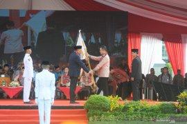 Sulawesi Utara menjadi tuan rumah HKSN 2020