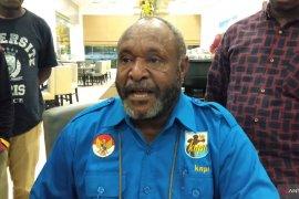 Musda V KNPI Kota Sorong hasilkan dua ketua