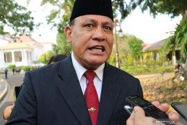 Soal pengungkapan kasus teror pegawai, Ketua KPK: Silakan tanya Kapolri