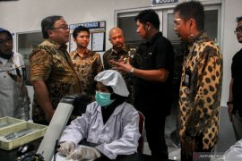 Menteri Riset dan Teknologi Bambang Brodjonegoro ingin perbaiki iklim hilirisasi riset