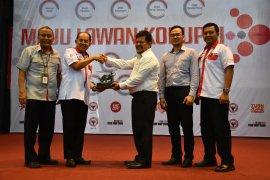 Peringati Hari Anti Korupsi sedunia, Semen Padang gelar seminar