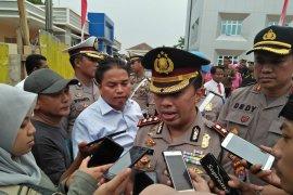 Polresta Tangerang dirikan 10 posko pengamanan Natal dan Tahun Baru