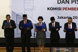 Pimpinan KPK baru dan harapan rakyat