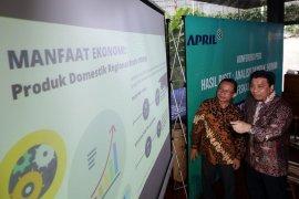 Pelalawan daerah dengan realisasi investasi terbesar di Riau, inilah industri yang paling berperan