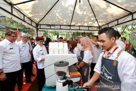 Banyuwangi kembangkan wisata edukasi kopi