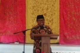 Anggota DPR dukung Padang dan Padang Pariaman sebagai lokasi Penas Tani 2020