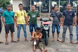 Residivis buronan pencuri truk jungkit ditangkap Polres Lombok Timur