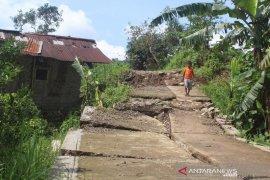 BPBD Cianjur siagakan ribuan relawan di setiap desa
