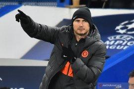 Lampard tak mau dibanding-bandingkan dengan Mourinho