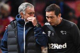 Mou: Saya cinta Lampard, tetapi saya harap ia kalah