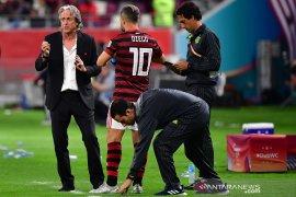Piala Dunia Klub: Diego Ribas bicara mimpi Flamengo merebut juara