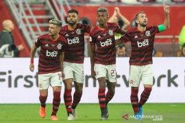 Piala Dunia Klub: Zico yakin Flamengo bisa kembali kalahkan Liverpool