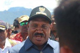 Di Ilaga-Papua satu sak semen seharga Rp2 juta