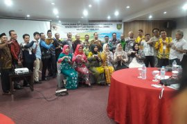 Dewan Tabalong gandeng ULM dalam peningkatan SDM anggota legislatif