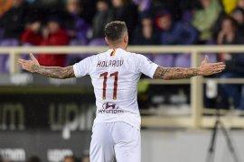 Roma benamkan Fiorentina di Artemio Franchi