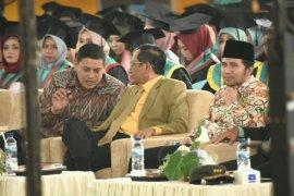 Mahfud MD ingin sarjana juga menjadi intelektual