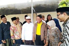 Indonesia ingin pencak silat dipertandingkan di Olimpiade
