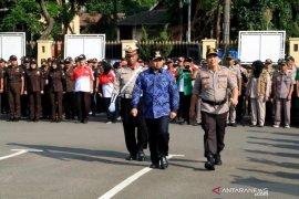 Polres Metro Tangerang terapkan dua konsep posko pengamanan dan pelayanan